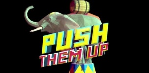 Shape Up - Push Them Up Gameplay [NORTH AMERICA]