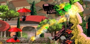 Serious Sam: Double D Launch Trailer