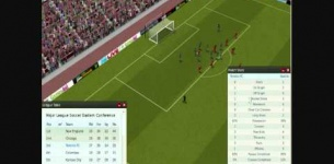 Football Manager 2010 Gameplay