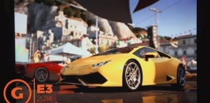 Forza Horizon 2 Developer Demo - E3 2014