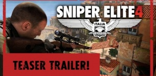 Sniper Elite 4 - Official Teaser Trailer - 2016
