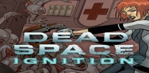 Dead Space Ignition Launch Trailer [HD]