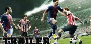PRO EVOLUTION SOCCER 2013 - OFFICIAL TRAILER HD (2012)