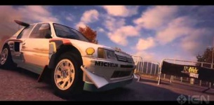 DiRT 3 Complete Edition Official Trailer