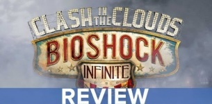 Bioshock Infinite: Clash In The Clouds DLC - Review - Eurogamer