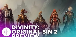 Divinity: Original Sin 2 Gameplay Preview