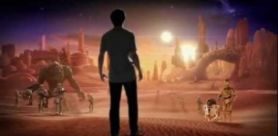KINECT Star Wars - Official Launch Trailer (2012)