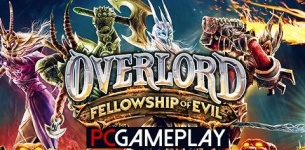 Overlord: Fellowship of Evil Gameplay (PC HD)