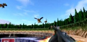 Serious Sam: The First Encounter (Classic) Reveal Trailer