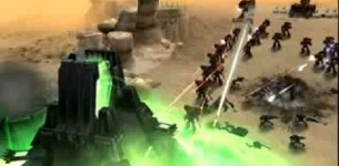 Warhammer 40K: Dawn of War - Dark Crusade - Trailer #2