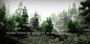 Betrayer - In The Spring of 1603 Trailer