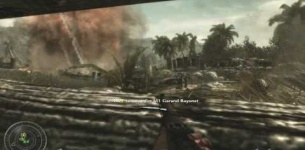 Call of Duty World at War HD PC Gameplay 1