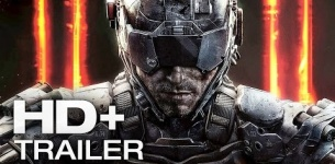 Call of Duty: Black Ops III: Eclipse Trailer 3