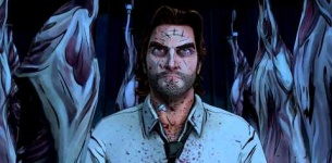 The Wolf Among Us: A Telltale Games Series - Episode 4 -