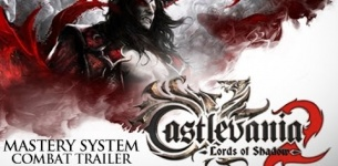 Mastery System | Castlevania Lords of Shadow 2
