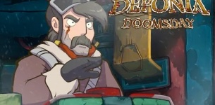 Deponia Doomsday - Announcement Trailer
