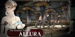 Deception IV: The Nightmare Princess - Trailer Gameplay - 1080p