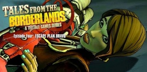 Escape Plan Bravo Trailer - Tales from the Borderlands Episode 4