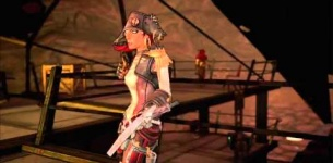 Borderlands 2: Captain Scarlett and Her Pirates Booty Launch Trailer (PS3/X360/PC) [HD]