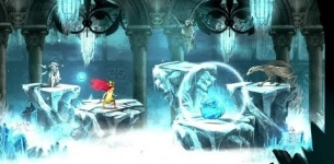 Launch Trailer - Child of Light [UK]