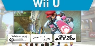 Wii U Developer Direct - Mario Kart 8 @E3 2013