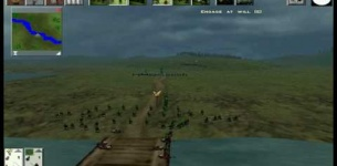 Shogun Total War - Quick Campaign Battle (PC) (HD)