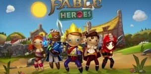 Fable Heroes - Inside Lionhead April 2012 | XBLA | HD