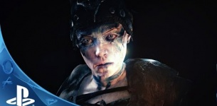 Hellblade - Gameplay Trailer | PS4