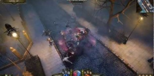 Pre-Alpha Gameplay Trailer - The Incredible Adventures of Van Helsing