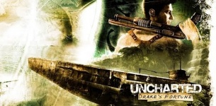 Uncharted: Drake*s Fortune (Movie Trailer) {HD}