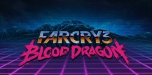 Far Cry 3 Blood Dragon - The year is 2007, it is the future