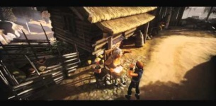 """Brothers - A Tale of Two Sons"" Walkthrough Trailer PEGI PS3"