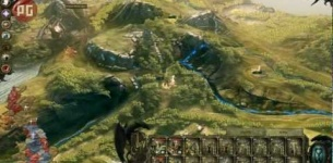 King Arthur 2: The Role-Playing Wargame Gamescom 2011 Trailer [HD]