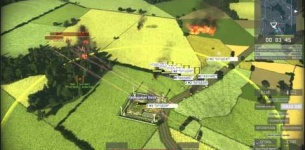 WARGAME: EUROPEAN ESCALATION - SUMMER TRAILER