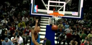 NBA 2k11 official trailer