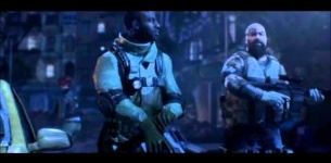 Resident Evil: Operation Raccoon City - Official Trailer
