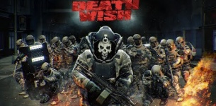 Payday 2: The Death Wish