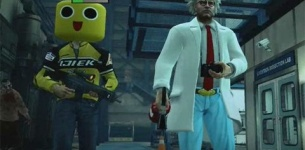 Dead Rising 2: Case West Gameplay Trailer