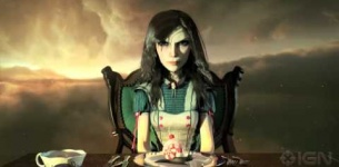 Alice : Madness Returns - Teaser Trailer [HD]