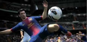 FIFA 13 - OFFICIAL TRAILER HD (2013)