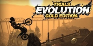 Trials Evolution: Gold Edition - PC Gameplay