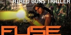 Fuse - Hired Guns Trailer