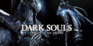 *World Exclusive* Dark Souls: Prepare to Die Edition Launch Trailer