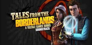 Tales From the Borderlands Episode 2 Soundtrack - Launch Trailer