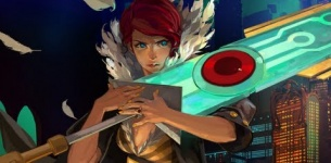 Transistor PS4 Gameplay