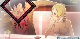 Catherine - Climb or Die Gameplay Trailer | OFFICIAL | HD
