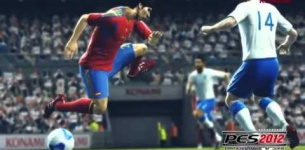 Pro Evolution Soccer 2012 - One-on-One Trailer (Multi-Platform)