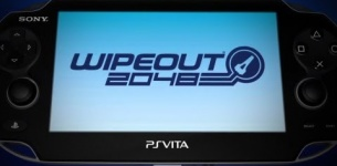 WipEout 2048: Gamescom Trailer