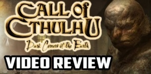 Call of Cthulhu: Dark Corners of the Earth PC Game Review