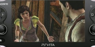 PS Vita - Uncharted Golden Abyss trailer
